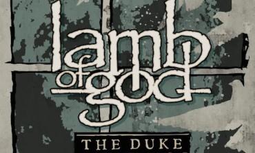 Lamb of God - The Duke EP