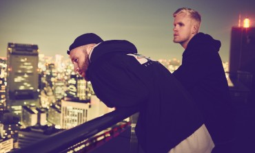 Red Bull Sound Select Presents 30 Days in L.A. – Night 19: Snakehips Live at The Wiltern in Los Angeles