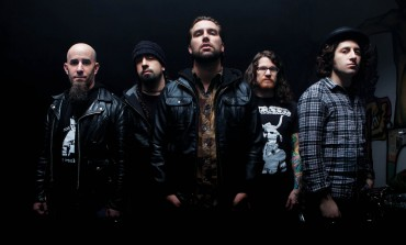 The Damned Things Featuring Andy Hurley of Fall Out Boy and Scott Ian of Anthrax Have Recorded A New EP
