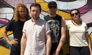Show Review: American Wrestlers @ Sidewinder 1/14