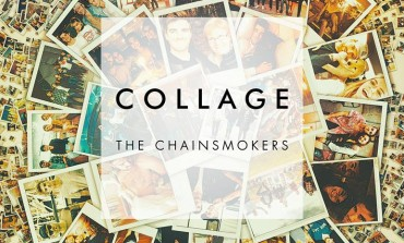 The Chainsmokers – Collage