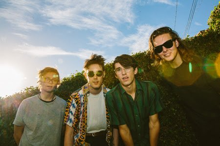 Hippo Campus @ Irving Plaza 3/31