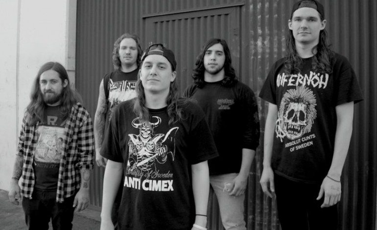 Loudwire CLRVYNT SXSW 2017 Event Features Exclusive Performance From Power Trip and U.S. Debut of Giraffe Tongue Orchestra
