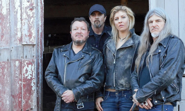 "The Obsessed Release First New Recording In 20 Years With ""Sodden Jackyl"" and Announce New Album Sacred For 2017 Release"