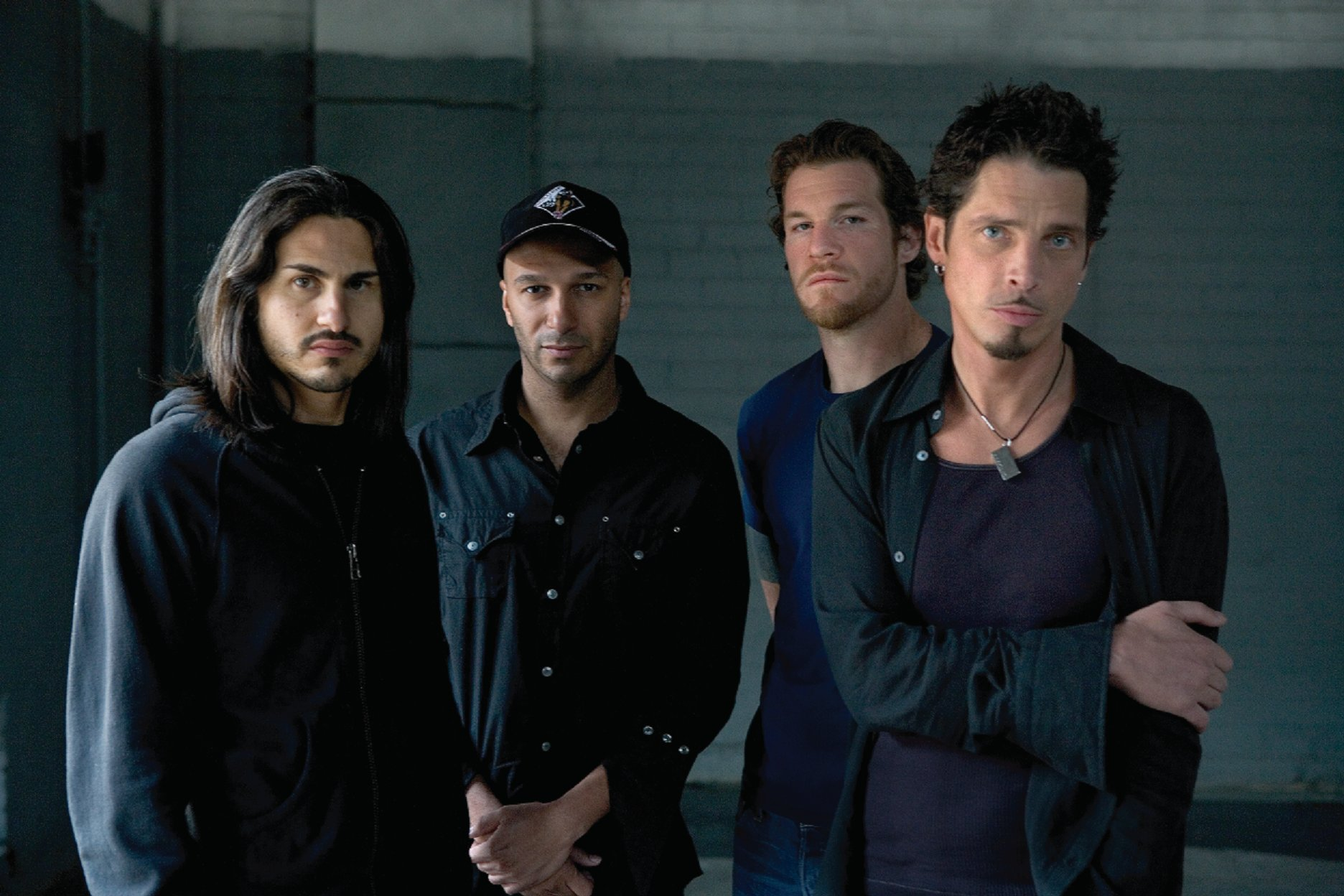 Audioslave to Reunite for First Show in 11 Years at Prophets of Rage Anti-Inaugural Ball