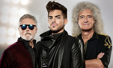 Queen + Adam Lambart Announces Summer 2017 Tour Dates