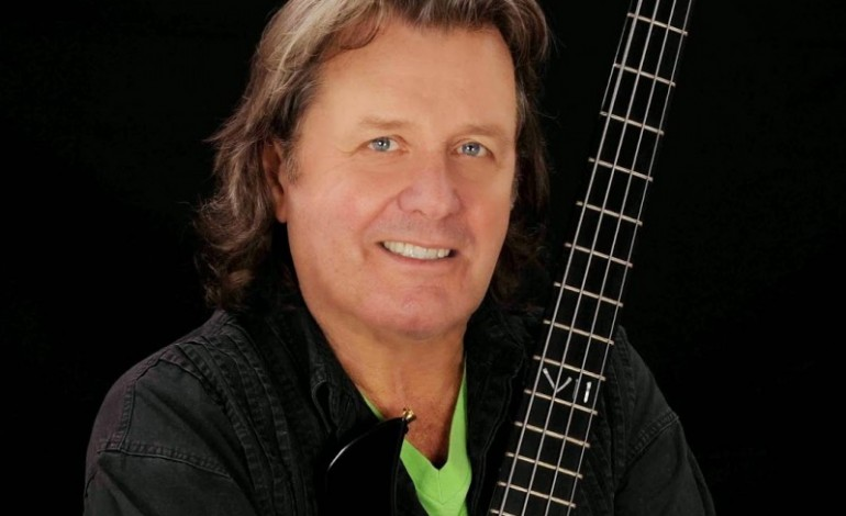 John Wetton of rock group Asia has died at age 67