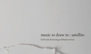 Kid Koala - Music to Draw to: Satellite