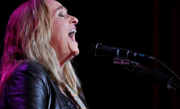 Photos: Melissa Etheridge Live at Tarrytown Music Hall, Tarrytown, NY