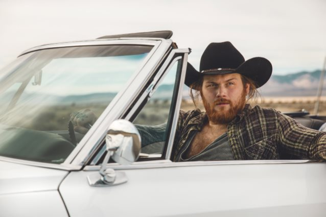 "WATCH:  Danny Worsnop Releases New Video for ""High"""