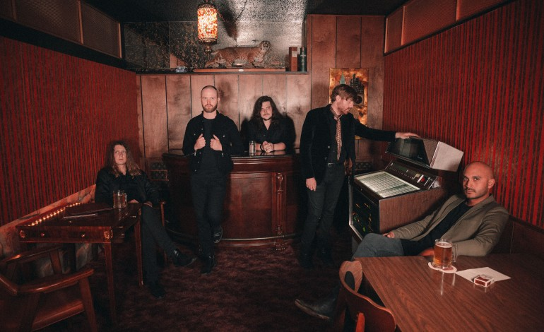 "mxdwn Premiere: Horse Thief Release New Song ""Little One"""