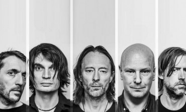 Radiohead @ UC Greek Theatre 4/18