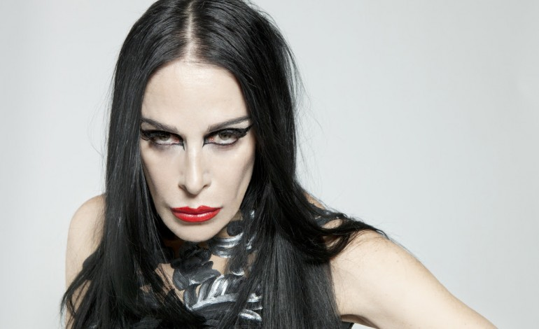 Diamanda Galás Announces New Albums All The Way and At Saint Thomas the Apostle Harlem for March 2017 Release