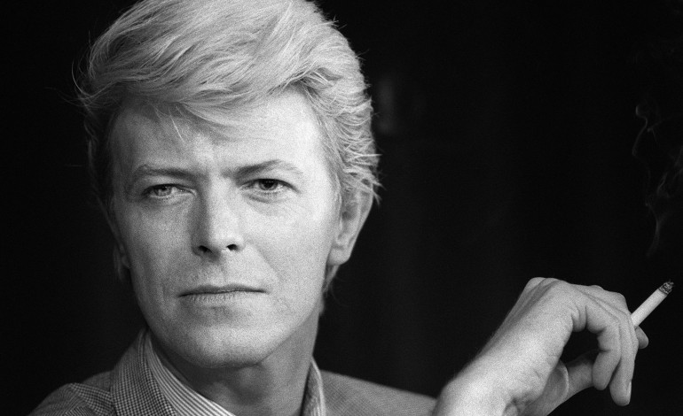 David Bowie Just Won More Music Grammy Awards Than He Had Won His Entire Career
