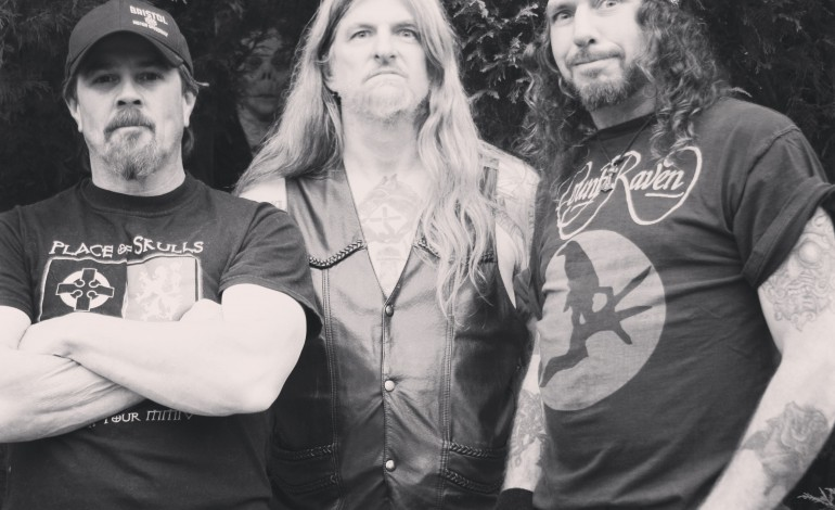 The Obsessed Announce First New Album in 23 Years Sacred for April 2017 Release