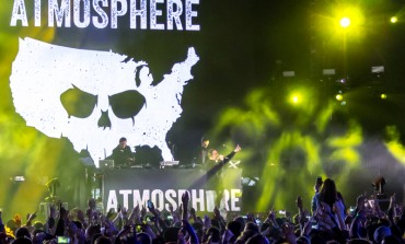 Air + Style Day 1 Photos & Review: Atmosphere, Vince Staples and Flume