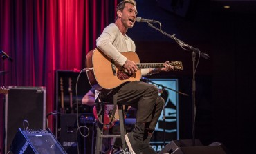 Bush/Gavin Rossdale Live at the Grammy Museum, Los Angeles