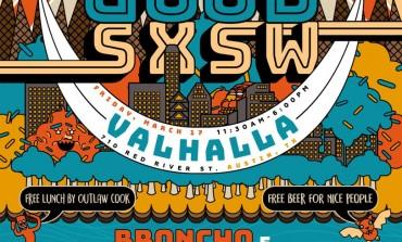 Music Tastes Good SXSW 2017 Day Party Announced ft BRONCHO