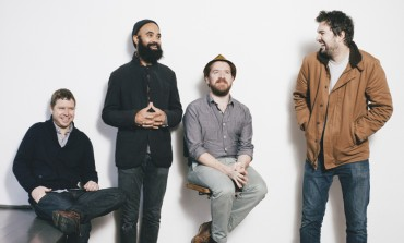 The Cave Singers @ Mercury Lounge 7/12