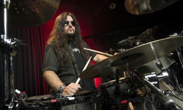 Legendary Metal Drummer Gene Hoglan Talks New DVD and Reveals Galaktikon Is Done Mixing New Album