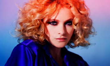 "WATCH: Goldfrapp Release New Video for ""Anymore"""