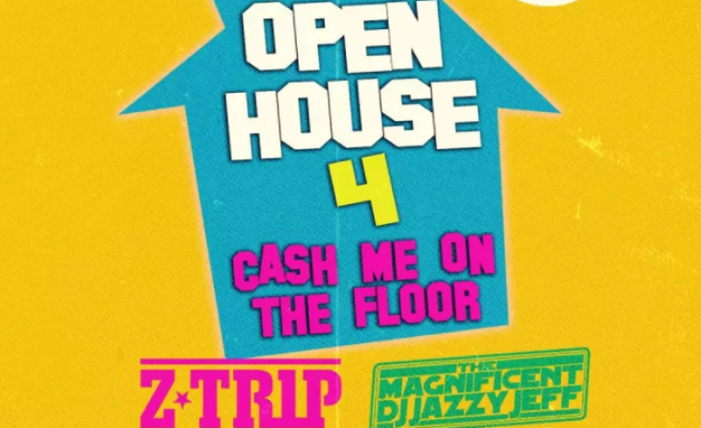 Open House 4 SXSW 2017 Night Party Announced