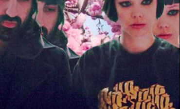 Crystal Castles @ The Glass House 4/12