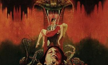 Super Snake – Leap of Love