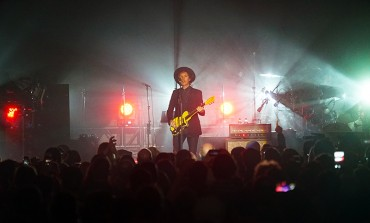 D.J. Caruso Shares Two Unreleased Beck Songs from the Film I Am Number Four