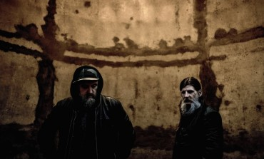 The Bug And Earth Announce New Album Concrete Desert for March 2017 Release