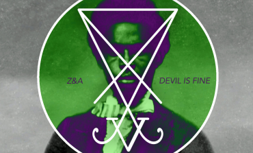 Zeal & Ardor - Devil Is Fine