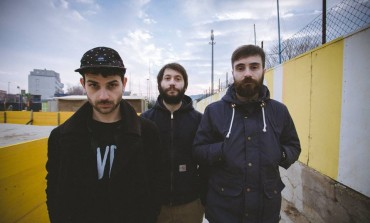 Italian Band Soviet Soviet Forced To Cancel SXSW Appearance and Other Live Dates After Being Detained and Deported by Department of Homeland Security Officers
