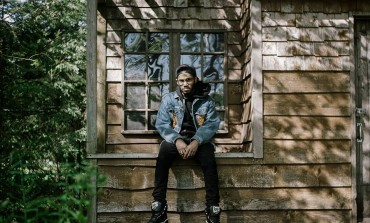 KAYTRANADA @ The Fox Theater 4/17