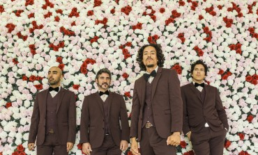 Chicano Batman @ Glass House 4/29