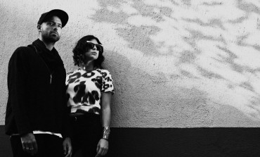 Phantogram @ The Glass House 4/23