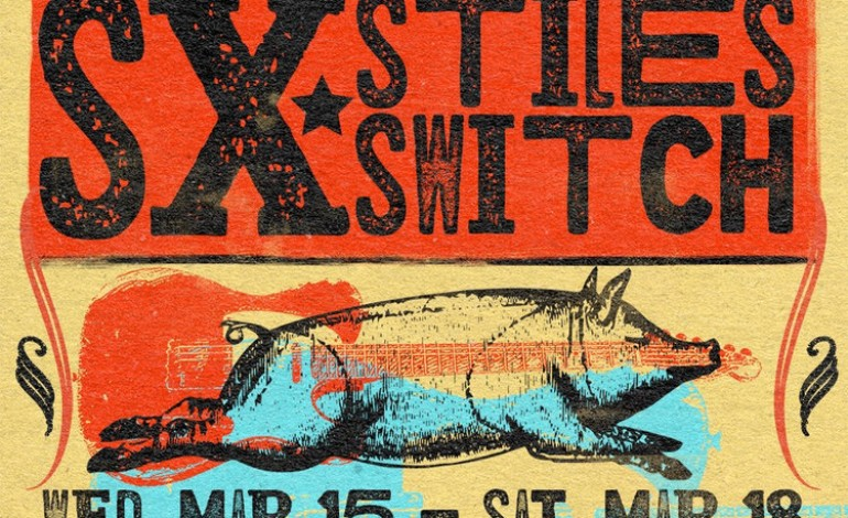 SXStilesSwitch SXSW 2017 Day Party Announced