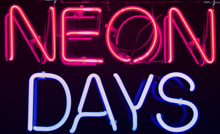 Paradigm + Caesars Entertainment SXSW 2017 Neon Days Party Announced