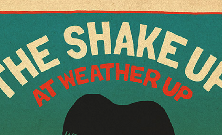 The Shake Up SXSW 2017 Day Party Announced