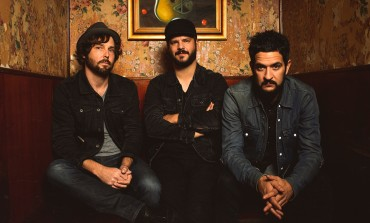 """NEW MUSIC ALERT: The Record Company Releases New Video for """"Off the Ground"""""""