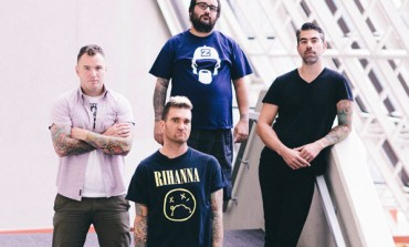 New Found Glory @ Union Transfer 3/23