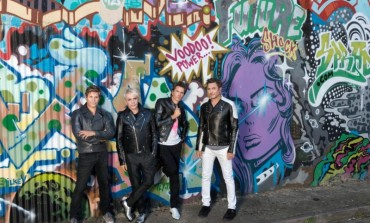Duran Duran Announce Spring 2017 Tour Dates