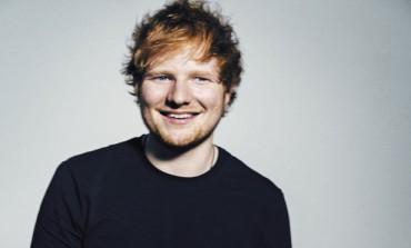 Ed Sheeran @ Oracle Arena 8/2