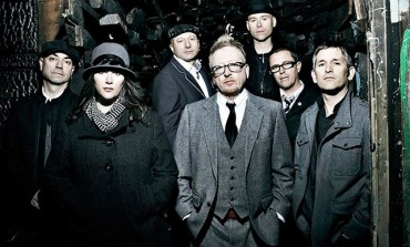Flogging Molly @ Irving Plaza 5/23 + 5/24