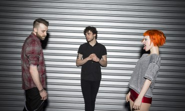 Paramore Registers 12 Songs in the ASCAP ACE Repertory
