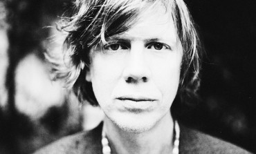 Thurston Moore Announces New Album Rock n Roll Consciousness for April 2017 Release