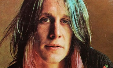 Todd Rundgren Announces New Album White Knight Featuring Robyn, Trent Reznor and Dam-Funk for May 2017 Release