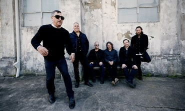 The Afghan Whigs @ Apollo Theater 5/23