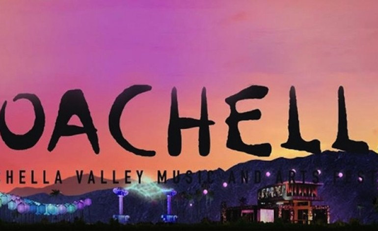 Coachella Founder Paul Tollett States 2017 Headliners Were Each Paid Between $3-4 Million