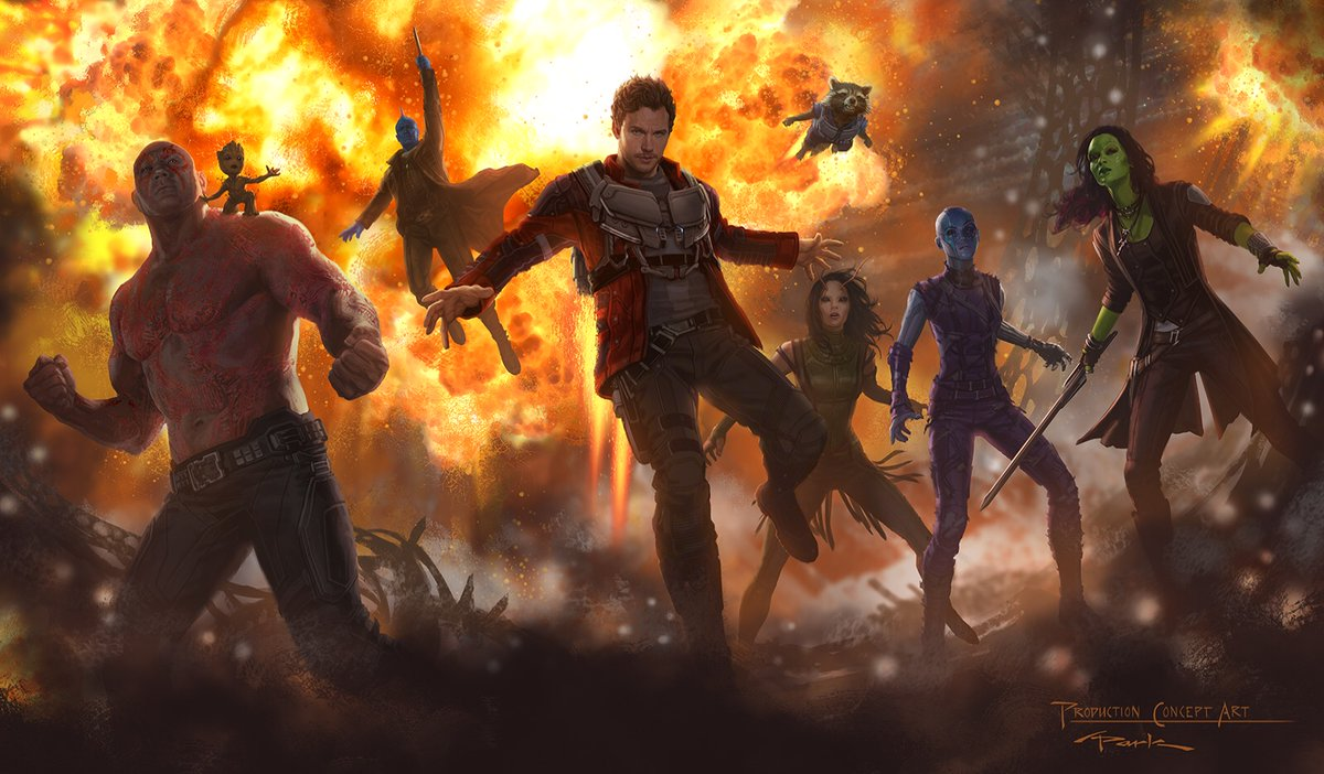"""David Hasselhoff Declares """"We Are Groot!"""" on """"Guardians Inferno"""" from the Guardians of the Galaxy Vol. 2 Soundtrack"""