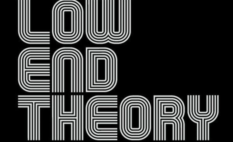 Low End Theory @ The Airliner 5/10